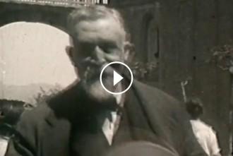 Vés a: Tal dia com avui de 1852, neix l'arquitecte Antoni Gaudí