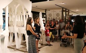 Vés a: El Gaudí Centre de Reus celebra els deu anys exposant la maqueta acabada de la Sagrada Família