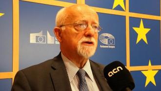 Vés a: Un polític alemany titlla l'Estat d'«autoritari» i demana la intervenció d'Europa en el cas català