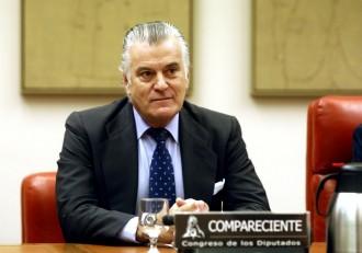 Vés a: Bárcenas afirma que cobrava 20.000 euros al mes al PP per la seva «vàlua»