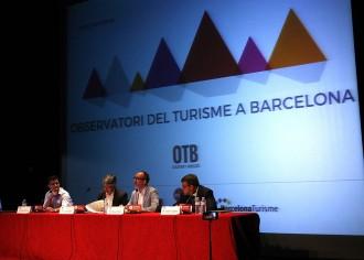 Vés a: Barcelona crea un observatori de turisme per combatre els pisos il·legals