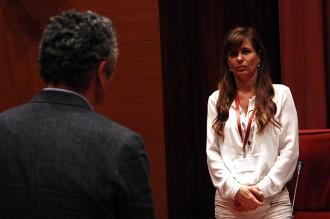 Vés a: María Victoria Álvarez, el peó necessari