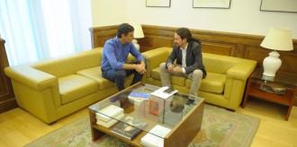 Vés a: PSOE i Podem acosten posicions i crearan grups de treball per construir una majoria alternativa al PP