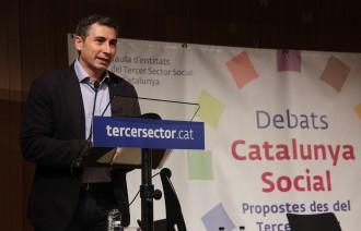 Vés a: La Taula del Tercer Sector resoldrà la crisi interna en una assemblea el 13 de juliol