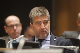 Vés a: Ignacio Cosidó, el director de la policia que no sabia res