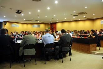 Vés a: La CUP critica les despeses «poc ètiques» d'alts càrrecs de l'Àrea Metropolitana