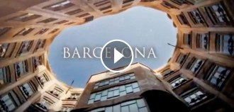 Vés a: VÍDEO Barcelona, protagonista de la nova novel·la de Dan Brown