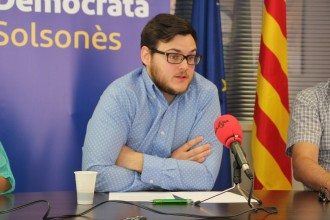El PDeCAT del Solsonès es planteja fer primàries per escollir els caps de llista de les municipals