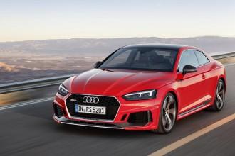 Vés a: Nou Audi RS 5 Coupé