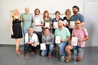 La FUB presenta un llibre sobre mobilitzacions i immobilitzacions hospitalàries