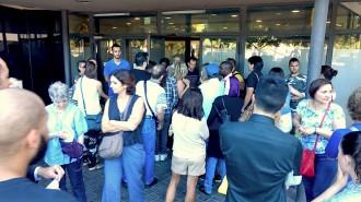 Vés a: Els Jutjats de Sabadell tornen a la normalitat després del tancament per problemes de refrigeració