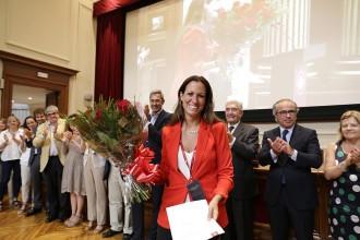Vés a: Maria Eugènia Gay, nova degana del Col·legi d'Advocats de Barcelona