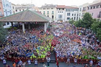 Vés a: La Granollers Cup reuneix 5.000 jugadors d'handbol de 350 equips d'arreu del món
