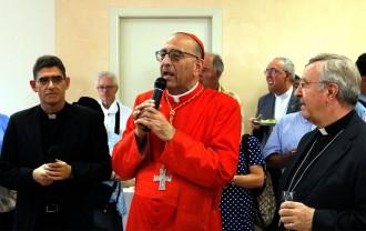 Vés a: Cardenal Omella: la intrahistòria d'un nomenament que és un avís del papa