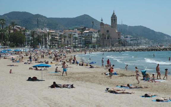 Vés a: Sitges rep distincions de Compromís de Qualitat Turística SICTED