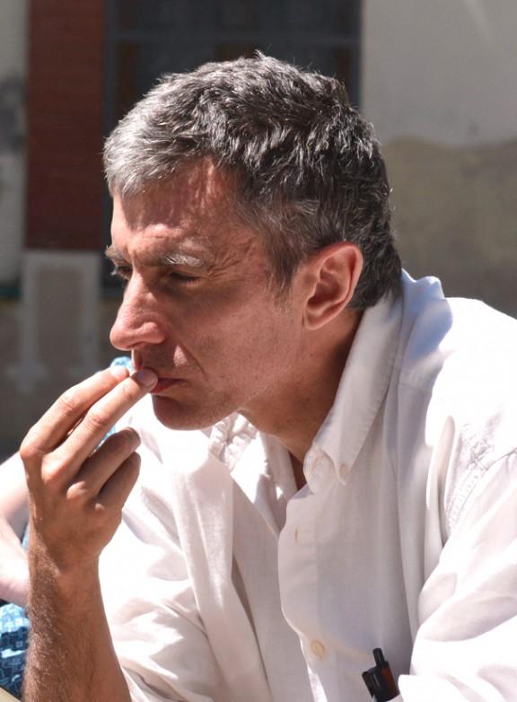 L'Ajuntament solsoní comença a fer pedagogia sobre la participació amb una xerrada-debat amb Jordi Pigem