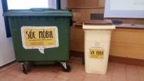 Vés a: Nou voluntaris recullen fins a 180 kg de residus a la font del Cucurú