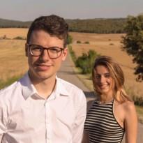 El duet Priàpia actuarà en la quarta edició del cicle tr3sors