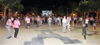 Els balls de Festa Major es traslladen a la Sala Polivalent com a prova pilot