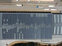Vés a: Frit Ravich instal·la la planta fotovoltaica més gran de Girona