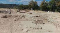 El Centre d'Estudis Lacetans inicia un any més les excavacions arqueològiques al Castellvell i a Sant Miquel de Sorba