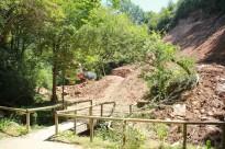 Vés a: Dilluns comencen els treballs de recuperació de l'espai de la font de la Mina