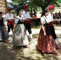 Lladurs celebra la seva Festa Major