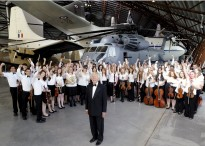 Concert de la Wolverhampton Youth Orchestra