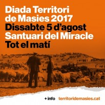 Vés a: Territori de Masies organitza una ruta pels dòlmens del sud del Solsonès