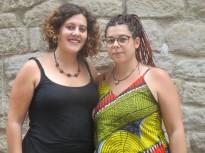 Dues solsonines creen una marca de roba amb valor social
