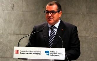 L'exconseller Jané torna a Interior com a coordinador de seguretat pública