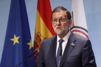 Vés a: Rajoy fa el primer pas per tombar la reforma del reglament del Parlament i la desconnexió exprés