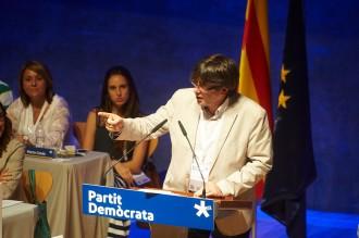 Vés a: Puigdemont publica la llista íntegra de Junts per Catalunya
