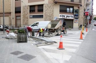 Solsona es proposa eliminar totes les barreres arquitectòniques que hi ha a la ciutat