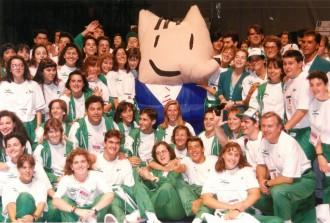 Vés a: La Barcelona olímpica fa 25 anys: el salt que va catapultar la ciutat al món