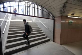 Vés a: L'estació de Rodalies de Sabadell Centre tanca aquest diumenge fins al novembre