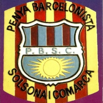 Comença la temporada amb el Barça i la Penya Barcelonista Solsona i Comarca