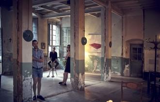 Vés a: La música emergent se cita al festival Salt Mortal del Konvent, al Berguedà