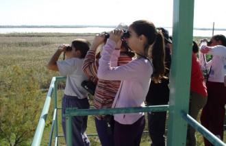 Vés a: Els parcs naturals de les Terres de l'Ebre programen més de 500 activitats educatives