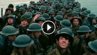 Vés a: «Dunkerque», el cop magistral de Christopher Nolan sobre la Segona Guerra Mundial