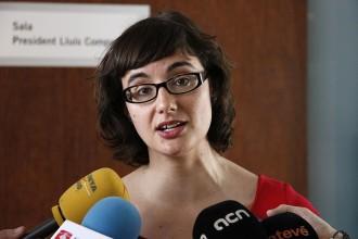 Vés a: Tota l'oposició exigeix la dimissió de Vidal al capdavant de TMB per la gestió del metro