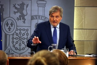 Vés a: L'Estat intervé totes les despeses de la Generalitat per evitar el referèndum