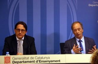 Vés a: Segona baixa a Ensenyament en dos dies: dimiteix Antoni Llobet, secretari de Polítiques Educatives