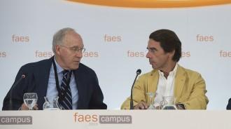 Vés a: Blesa i els companys de pupitre d'Aznar: deu claus per entendre el capitalisme d'«amiguets» del PP