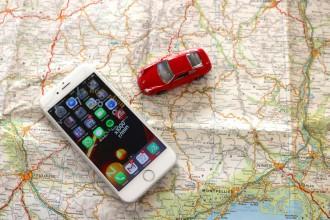 Vés a: Cinc «apps» gratuïtes per preparar i gaudir del teu viatge en cotxe