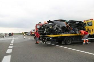 Vés a: Cap de setmana negre a les carreteres catalanes amb quatre morts