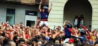 Vés a: Els Capgrossos de Mataró completen la millor actuació de la seva història