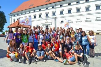 El Bisbat de Solsona acollirà aquest estiu un grup de joves polonesos