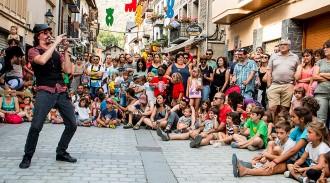 L'Esbaiola't tanca la desena edició amb prop del 90% de les entrades venudes