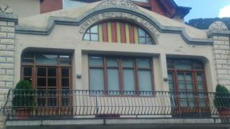 El PP demana que es canviï el nom del casal d'avis de Sort perquè fa referència a la República catalana